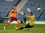 150717 Queens Park v Motherwell