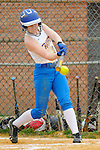 Softball: Cranford at Roselle Park