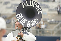 Alumni Blue Band Homecoming 2016