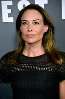 Claire Forlani at the premiere for &quot;Darkest Hour&quot; at the Samuel Goldwyn Theatre at The Motion Picture Academy. Beverly Hills, USA 08 November  2017<br /> Picture: Paul Smith/Featureflash/SilverHub 0208 004 5359 sales@silverhubmedia.com