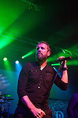 Oct 23, 2013: PARADISE LOST - Wulfrun Hall Wolverhampton UK