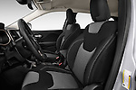 Front seat view of 2014 JEEP Cherokee Longitude 4 Door SUV Front Seat  car photos
