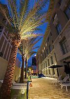 RD- Le Meridien Hotel Pool, Tampa FL 9 14