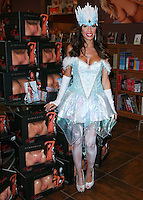 Farrah Abraham Meets Fans To Promote Her New Line Of Toys And Novelties