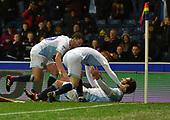 2018-12-01 Blackburn v Sheffield Wednesday