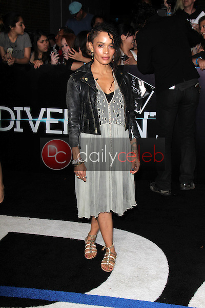 Lisa Bonet<br />