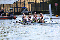 Race: 83  Event: J16 4x<br /> Crew: 266  Club: Chelt Ladies Sch<br /> <br /> Henley Women's Regatta 2018<br /> Friday<br /> <br /> To purchase this photo, or to see pricing information for Prints and Downloads, click the blue 'Add to Cart' button at the top-right of the page.
