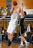 FIU Women's Basketball v. Troy (2/28/07)(SBC Tournament)