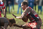 Counties Manukau Premier Club Rugby game between Patumahoe & Karaka played at Patumahoe on Saturday June 13th 2009. Patumahoe lead 8 - 0 at halftime and went on to win 20 - 0.
