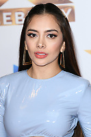 Laura Buitrago (V5)<br /> at the photocall of X Factor Celebrity, London<br /> <br /> ©Ash Knotek  D3524 09/10/2019
