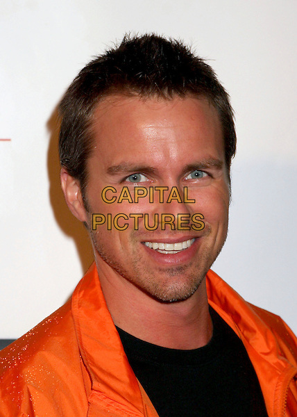 "BRODY HUTZLER.""Masters Of Horror"" Season 2 Launch Party at The Iva, Hollywood, California, USA. .April 4th, 2006.Photo: Byron Purvis/AdMedia/Capital Pictures.Ref: BP/ADM.headshot portrait .www.capitalpictures.com.sales@capitalpictures.com.© Capital Pictures."
