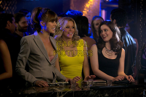 Sarah Wright Olsen, Elizabeth Banks, Gillian Jacobs<br /> in Walk of Shame (2014) <br /> *Filmstill - Editorial Use Only*<br /> CAP/FB<br /> Image supplied by Capital Pictures