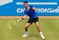 THANASI KOKKINAKIS (AUS)<br /> <br /> TENNIS - AEGON CHAMPIONSHIPS - QUEEN'S CLUB - ATP - 500 - BARON'S COURT, LONDON, GB - 2017  <br /> <br /> <br /> &copy; TENNIS PHOTO NETWORK