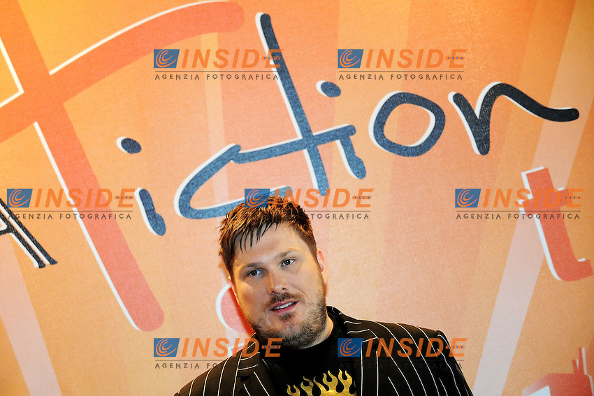 Marc WOOTTON (La La Land).Roma 5/7/2010 Roma Fiction Fest.Foto Andrea Staccioli Insidefoto