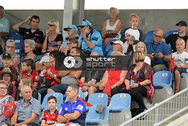 NELSON, NEW ZEALAND - FEBUARY 1: Round 1 Investec Super Rugby, Crusaders v Waratahs, Trafalgar Park, Nelson, New Zealand. Saturday 1st Febuary 2020. (Photos by Barry Whitnall/Shuttersport Limited)