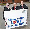 NHS FV : Forth Valley Giving