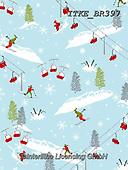 Isabella, GIFT WRAPS, GESCHENKPAPIER, PAPEL DE REGALO, Christmas Santa, Snowman, Weihnachtsmänner, Schneemänner, Papá Noel, muñecos de nieve, paintings+++++,ITKEBR397,#gp#,#x#