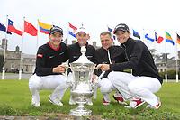 World Amateur Team Championship 2018