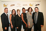 "Friends of Hearts of Gold with Hearts of Gold Founder Deborah Koenigsberger  Attend Hearts of Gold's 15th Annual Fall Fundraising Gala ""Arabian Nights!"" Held at the Metropolitan Pavilion, NY 11/3/11"