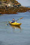 Dillon Wilcox Kayaking