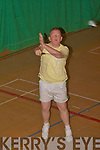 Badminton Championship, Barry O'Connor Club: County Tralee