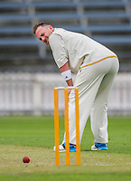 141212 Cricket - Wellington v Auckland