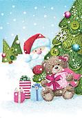 Sharon, CHRISTMAS SANTA, SNOWMAN, WEIHNACHTSMÄNNER, SCHNEEMÄNNER, PAPÁ NOEL, MUÑECOS DE NIEVE, GBSS, paintings+++++,GBSSC50XJ13,#X#