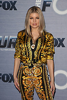 WEST HOLLYWOOD, CA - FEBRUARY 8: Fergie, Stacy Ferguson, at The FOX season finale viewing party for The Four: Battle For Stardom at Delilah in West Hollywood, California on February 8, 2018. Credit: Faye Sadou/MediaPunch