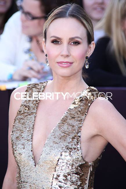 """WESTWOOD, LOS ANGELES, CA, USA - MARCH 18: Keltie Knight at the World Premiere Of Summit Entertainment's """"Divergent"""" held at the Regency Bruin Theatre on March 18, 2014 in Westwood, Los Angeles, California, United States. (Photo by David Acosta/Celebrity Monitor)"""