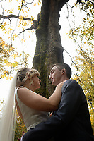Martina & David Wedding