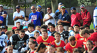 PJFL Jamboree at the Pleasanton Sports Park Saturday August 27, 2016. (Photo by AGP Photography)
