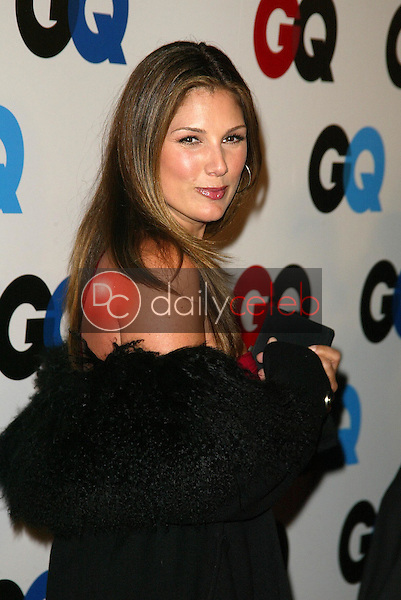 """Daisy Fuentes<br />at the GQ Magazine's 10th Anniversary """"Men of the Year"""" Issue Release Party, Mr. Chow's, Beverly Hills, CA 12-01-05<br />Jason Kirk/DailyCeleb.com 818-249-4998"""