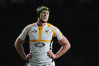 James Gaskell of Wasps during the Premiership Rugby match between London Irish and Wasps - 28/11/2015 - Twickenham Stadium, London<br /> Mandatory Credit: Rob Munro/Stewart Communications