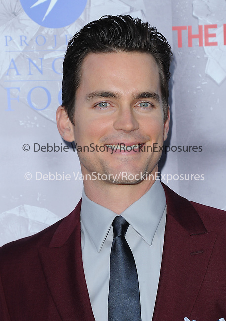 Matt Bomer  attends The HBO L.A. Premiere of The Normal Heart held at The WGA in Beverly Hills, California on May 19,2014                                                                               © 2014 Hollywood Press Agency