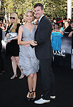 Jaime King & husband at the Summit Entertainment's Premiere of The Twilight Saga : Eclipse held at the Los Angeles Film Festival at Nokia Live in Los Angeles, California on June 24,2010                                                                               © 2010 Debbie VanStory / Hollywood Press Agency