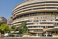 Washington DC Watergate Hotel