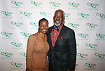 Metro-Manhattan (NY) Chapter of The Links Incorporated (MML) 10th Biennial Holiday Gala Honoring Reginald Van Lee, Dawn Davis and Barbara Smith Held at Gotham Hall, NY