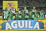 Atlético Nacional venció 2-0 a América. Fecha 5 Liga Águila I-2018.