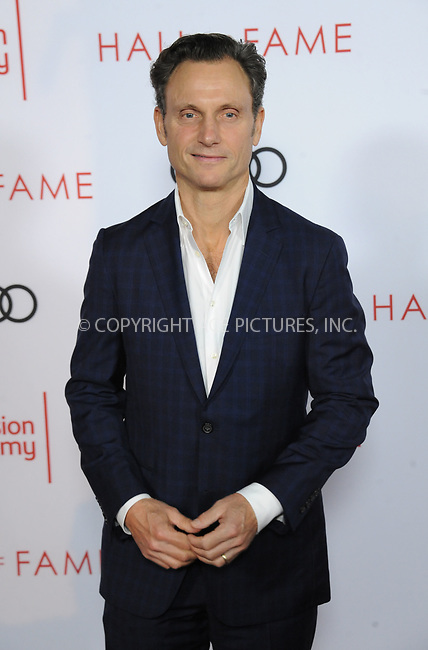 www.acepixs.com<br /> <br /> November 15 2017, LA<br /> <br /> Tony Goldwyn arriving at the Television Academy's 24th Hall of Fame Ceremony at the Saban Media Center on November 15, 2017 in Los Angeles, California.<br /> <br /> By Line: Peter West/ACE Pictures<br /> <br /> <br /> ACE Pictures Inc<br /> Tel: 6467670430<br /> Email: info@acepixs.com<br /> www.acepixs.com