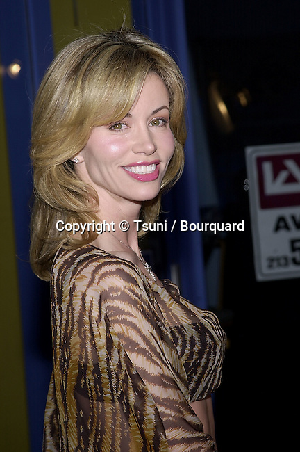 "Shaune Bagwell arriving at the premiere of "" Josie and the PussyCats"" at the Galaxie Theatre in Los Angeles  4/9/2001  BagwellShaune12.jpg"