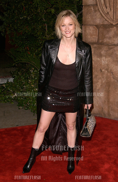 Actress TERI POLO at the Los Angeles premiere of Harry Potter and the Sorcerer's Stone..14NOV2001.  © Paul Smith/Featureflash