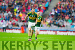 Colm Cooper, Kerry in Action Against  Tyrone in the All Ireland Semi Final at Croke Park on Sunday.