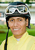 Martin Solis at Delaware Park on 6/29/11