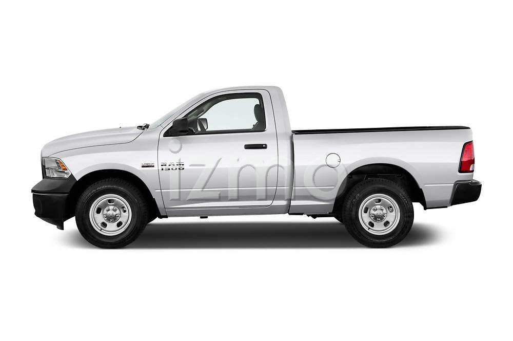 2013 Dodge Ram 1500 Tradesman Regular Cab