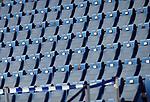 Feature, Symbolbild, Leere Sitzreihen in der PreZero Arena<br /> <br /> Sport: Fussball: Bundesliga: Saison 19/20: TSG 1899 Hoffenheim-1.FC Union Berlin, 20.06.2020.<br /> <br /> Foto: RALF POLLER/AVANTI/POOL/PIX-Sportfotos<br /> <br /> Nur für journalistische Zwecke! Only for editorial use! <br /> Gemäß den Vorgaben der DFL Deutsche Fußball Liga ist es untersagt, in dem Stadion und/oder vom Spiel angefertigte Fotoaufnahmen in Form von Sequenzbildern und/oder videoähnlichen Fotostrecken zu verwerten bzw. verwerten zu lassen. DFL regulations prohibit any use of photographs as image sequences and/or quasi-video.
