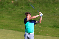 John Brady (IRL) on the 10th fairway during Round 4 of the Lytham Trophy held at Royal Lytham &amp; St. Annes Golf Club on Sunday 6th May 2018.<br /> Picture:  Thos Caffrey / www.golffile.ie<br /> <br /> All photo usage must carry mandatory copyright credit (&copy; Golffile | Thos Caffrey)