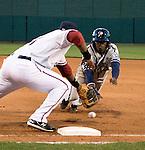 2010 Aces vs Portland