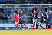 2018 Scottish Cup Football Dundee v Inverness Caledonian Thistle Jan 20th