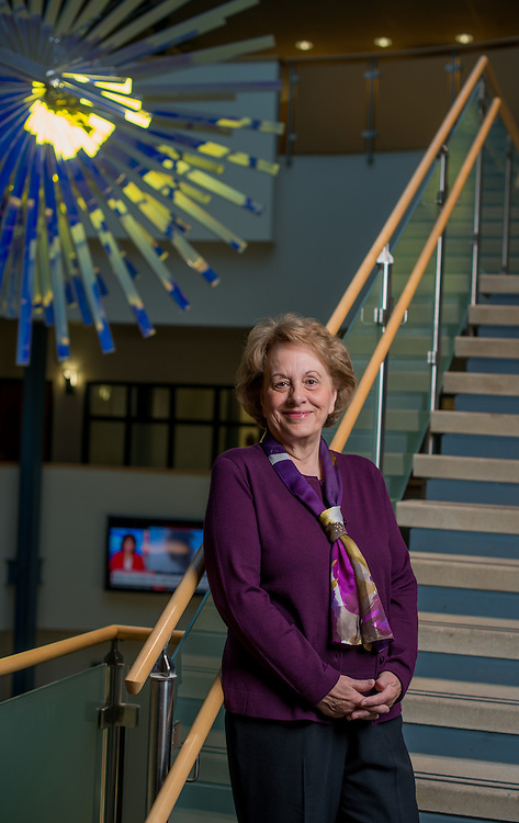 Phyllis Bohning, TechGrowth Ohio