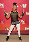 "Avoince Hoyles during Jim Steinman's ""Bat Out of Hell - The Musical"" - Open Rehearsal at New York City Center on July 30, 2019 in New York City."
